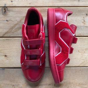 Men's Adidas X Raf Simons Comfort Badge Sneaker